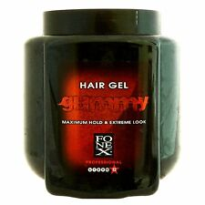 FONEX Gummy Hair Gel  Maximum Hold & Extreme Look