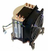 HP (538042-001) Z400 - High Power Heatsink (463981-001)