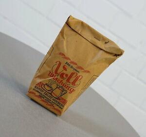 alte 500g Packung Kaffee-Ersatz-Mischung Vollmischung Zichorienfabrik ungeöffnet