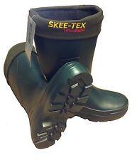 New Skee-Tex Skeetex Ultralight Lightweight Welly Boots Wellies - All Sizes