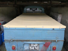 Tonneau Cover Canvas for VW Bay Window Single Cab Pick Up 68-79 C9668