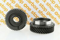 GENUINE 02T GEARBOX 5TH GEAR PAIR FOR AUDI / SEAT / SKODA / VW - 41 / 46 TEETH