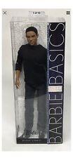 2011 Barbie BASICS (AA KEN MUSE) No.17 DENIM Collection 002 T7751_NRFB