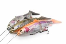Savage Gear NEW 4D Line Thru Trout 15 cm / 40 g./ MS Moderate Sink / Farbauswahl