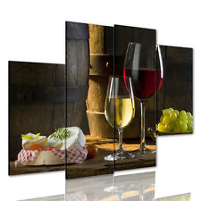 HD Unframed Canvas Prints Pictures Home Decors Wall Art Paintings-Food & Wine