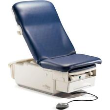 Midmark Ritter 222 Barrier Free Adjustable Electric Exam Elderly Care Table