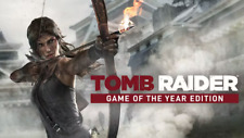 Tomb Raider GOTY Edition Steam Cd Key Digital Download GLOBAL Fast Delivery
