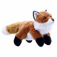 The Puppet Company - Full-Bodied Animal Puppets - Fox