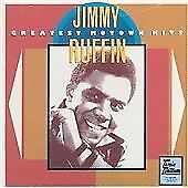 Jimmy Ruffin - Greatest Motown Hits (1993)