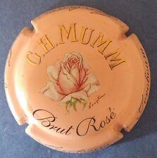 JEROBOAM JERO champagne MUMM Brut rosé n°133a