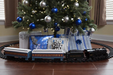 Lionel The Polar Express Train Ready-To-Play Train Set 7-11824 ~Best Price Save