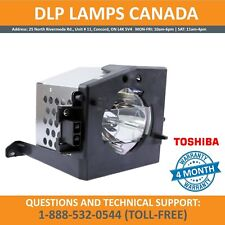 Toshiba TB25-LMP | 23311083 Original TV Lamp Assembly