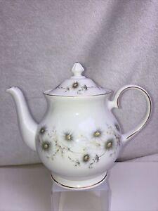 Vintage Lady Beth Fine Bone China Tea Pot VGC