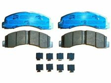 For 2018-2019 Ford F150 Brake Pad Set Front Raybestos 26235HJ