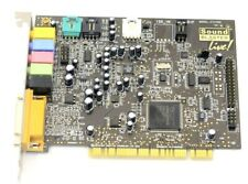 Lot (3) Creative Labs Sound Blaster Live! Model CT4780 Sound Card