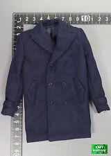 1:6 Scale DID FRINGE Peter Bishop TV-P - Blue Pea Coat