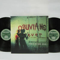 Oblivians - Best of the Worst 93 - 97 Demos / Outtakes 2LP 1999 ORIG JON SPENCER