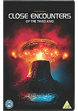 Close Encounters Of The Third Kind (DVD, 2011)