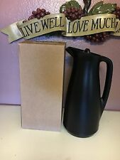 New Tupperware Thermal Pitcher 12 Hours *Rare
