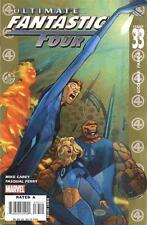 Ultimate Fantastic Four (2004-2009) #33