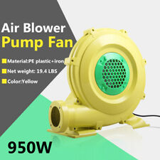 Costzon EP21336 950 Watt Air Blower Pump for Inflatable Bounce House