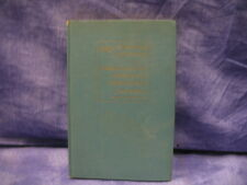 Used Standard Catalogue Canadian Coins Tokens and Paper Money 10th Edition 1962