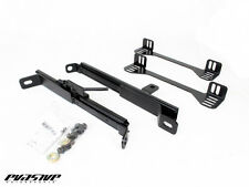 EVS Tuning Low Position Seat Rail - Honda Civic EG / Acura Integra DC2 (LEFT)