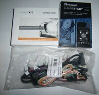 For Nissan/Infinity Remote Start Kit Plug & Play DB3 DSM300 Smart Start Directed