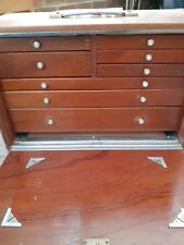 More details for vintage neslein engineers tool chest