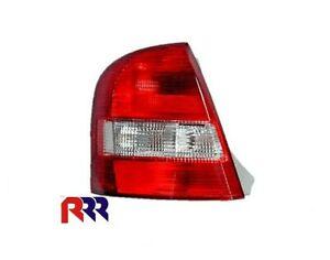 FOR MAZDA 323 PROTEGE BJ SEDAN SERIES-1 98-03 TAIL LIGHT- LEFT PASSENGER SIDE