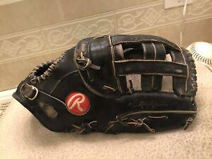 "Rawlings SG-96B Premium Series 13.5"" Baseball Softball Glove Right Hand Throw"