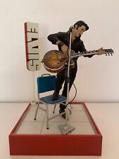 Figura Elvis 'Comeback 68' McFarlane