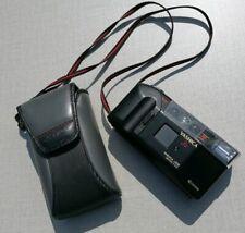 YASHICA J2 AF 35mm FILM CAMERA Working