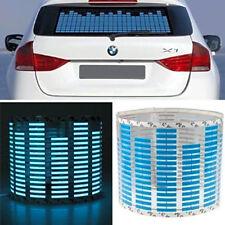 Eximtrade Car LED Light Sound Music Stickers Equalizer Glow Audio Voice Rhythm