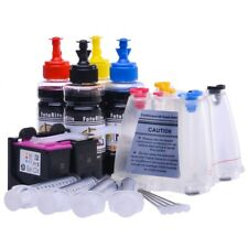 Ciss continuous ink fits with HP Photo 6220 Photo 6230,Photo 6234 Photo 6255