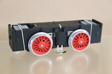 PLAYMOBIL 7550 G GAUGE LGB LOCOMOTIVE REPLACEMENT 0-4-0 MOTOR & CHASSIS nu