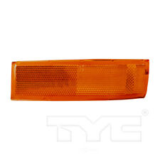Side Marker Light Assembly Left TYC 18-1235-01