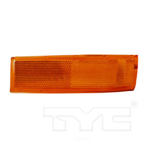 Side Marker Light-Regular Left TYC 18-1235-01