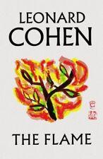 The Flame von Leonard Cohen (Buch) NEU