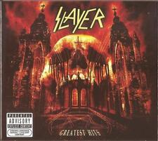 SLAYER Greatest Hits 2CD !!!new!!!sealed!!DIGIPAK