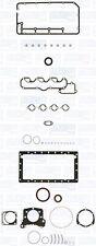 Dichtsatz ohne Zylinderkopfdichtung für Lombardini Diesel LDW 1204, Gehl KL 155