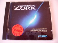Return To Zork  (PC)
