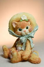 Calico Kittens: I'm All Fur You - 627968 - Kitten in Diapers with Ball of Yarn