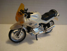 BMW R 1100 Rs Pearl White 1:18 Welly