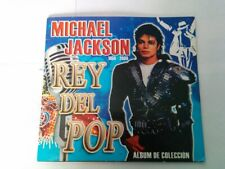 "Michael Jackson ""El Rey del Pop"" Memorial Album Released in Venezuela"