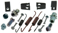 For 2003-2005 Mercedes ML350 Parking Brake Hardware Kit Raybestos 63427BB 2004