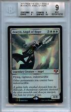 MTG Avacyn Angel of Hope BGS 9  FTV Angels Magic Mystic Foil Amricons 9216