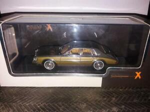 Cadillac Seville Elegante - 1980 1:43 Premium X