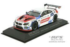BMW M6 GT3 International GT Open 2016 Teo Martin Motorsport # 1  1:43 Minichamps