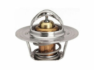 For 1968 Morgan 4/4 Series V Thermostat Stant 37111KM 1.5L 4 Cyl